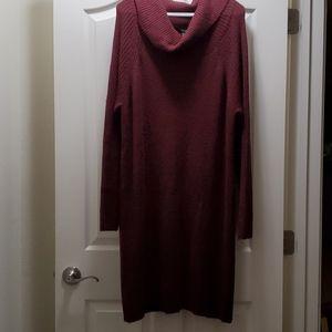 NWT Halogen Sweater Dress